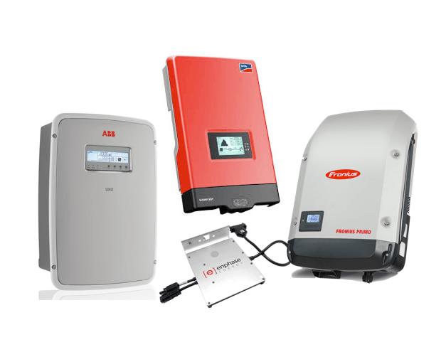 Best Solar Inverters Gold Coast Solar Systems