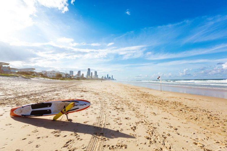 Mermaid Beach Solar