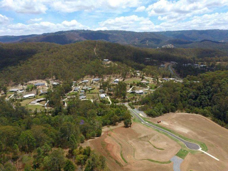 Mount Nathan Solar